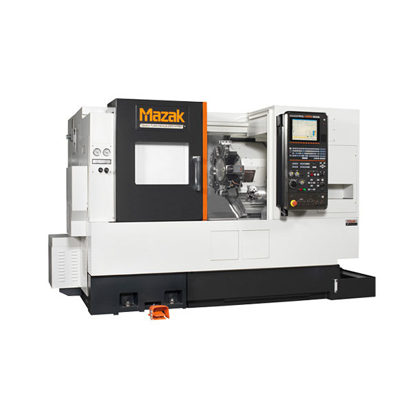 L & R Precision Engineering Mazak Nesux 250-II M