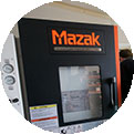 L & R Precision Engineering Mazak Circle
